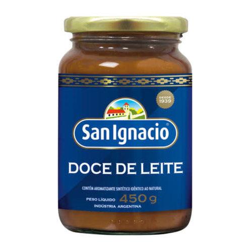 San Ignacio Doce de Leite San Ignacio 450g