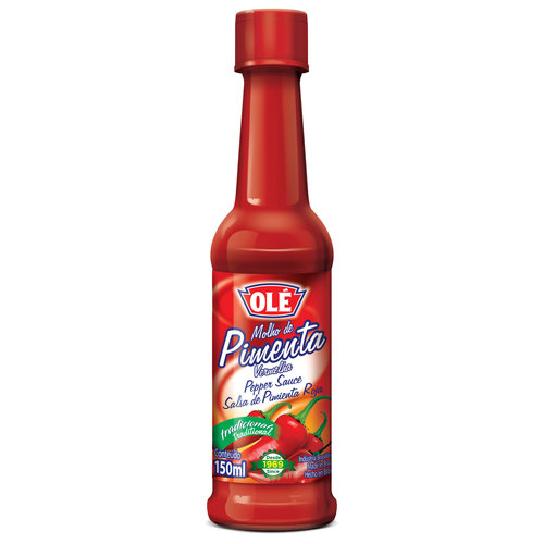 Ole Hot Sauce Ole 150ml