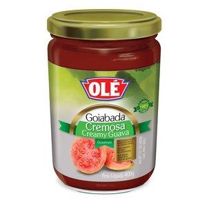 Ole Creamy Guava  Ole 400g