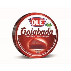 Ole Goiabada lt Ole 600g