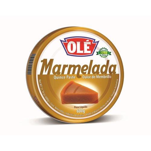 Ole Marmelada lt Ole 600g