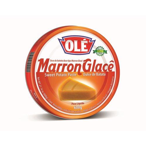 Ole Marrom Glace lt Ole 600g