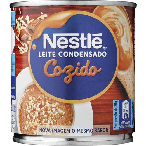 Nestle Doce de Leite Nestle 397g