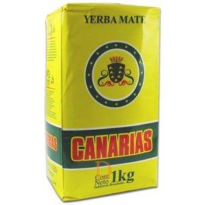Canarias Yerba Mate Canarias 1kg