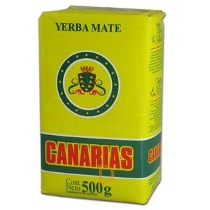 Canarias Yerba Mate Canarias 500g