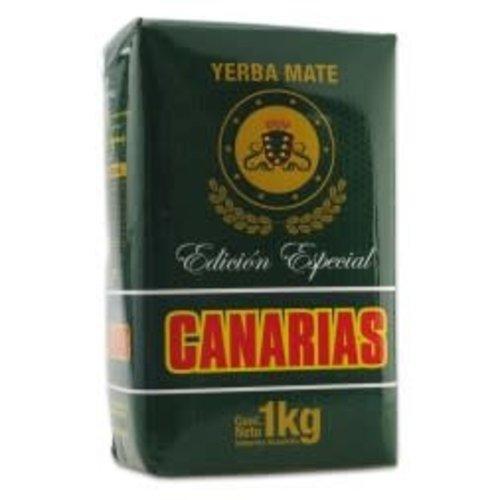 Canarias Yerba Mate Especial Canarias 1kg