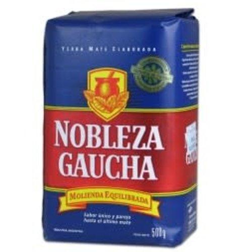 Nobleza Gaucha Yerba Mate Nobleza Gaucha 500g