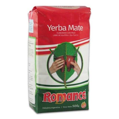 Romance Yerba Mate Romance 500g