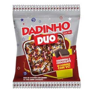 Dizoli Bala Dadinho Duo sq 90g