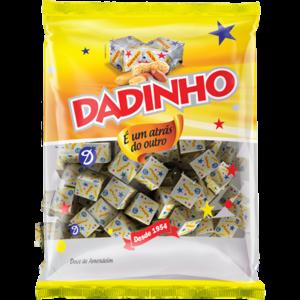 Dizoli Bala Dadinho sq 600g