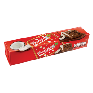 Nestle Biscoito Prestigio Recheado Nestle 140g