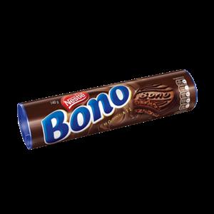 Nestle Biscoito Bono Recheado Chocolate 126g
