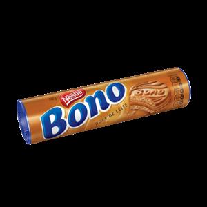 Nestle Biscoito Bono Recheado Doce de Leite 126g