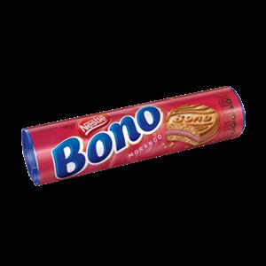 Nestle Biscoito Bono Recheado Morango 126g