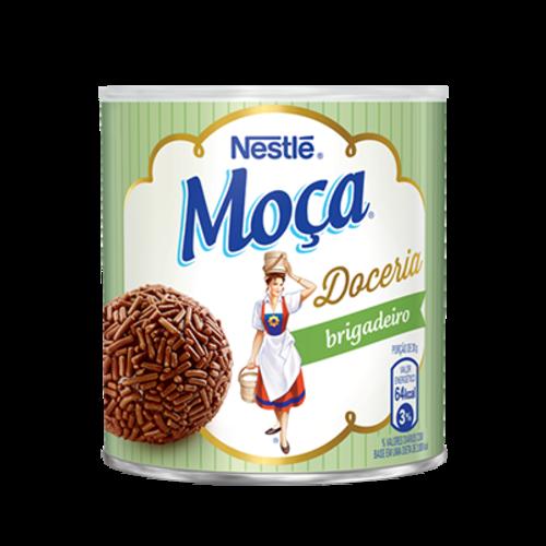 Nestle Moça Brigadeiro Nestle 385g