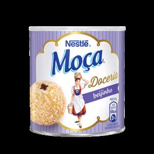 Nestle Moça Beijinho Nestle 365g
