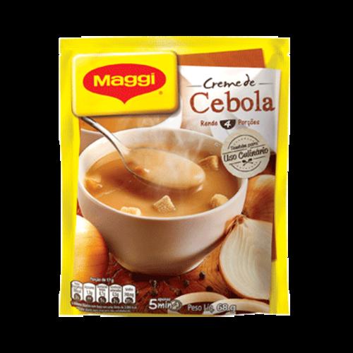 Nestle Creme de Cebola Maggi 68g