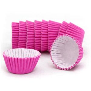 Mago Forminha Papel Pink nr5 Lisa