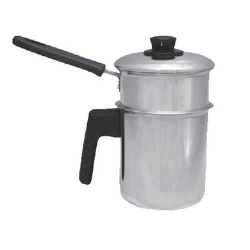 FB Aluminium Steamer Pot  nr. 10