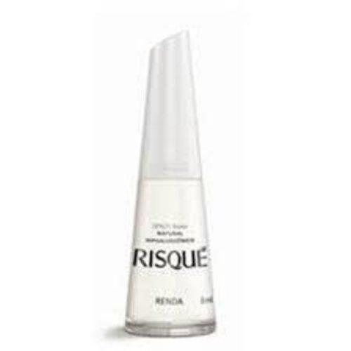 Risque Esmalte Risque Natural Renda 8ml