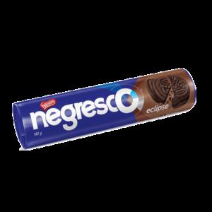 Nestle Biscoito  Negresco Recheado Chocolate Nestle 140g