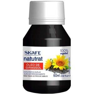 Skafe Óleo Capilar óleo de Girassol Natutrat 60ml