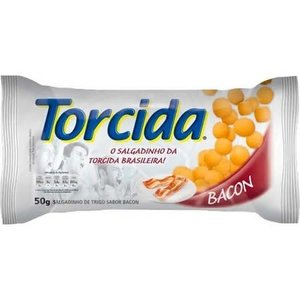 Torcida Salgadinho Torcida Bacon 70g