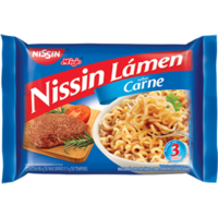 Nissin Miojo Lámen Carne 85g