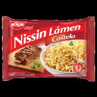 Nissin Miojo Lámen Costela 85g