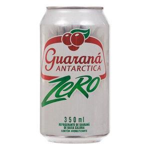 Antarctica Guarana Antarctica zero lt 350ml