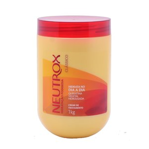 Neutrox Creme Tratamento Neutox Classico 1000g