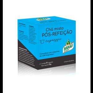 Barao Post Meal Mixed Tea Expresso cap Barão 220g