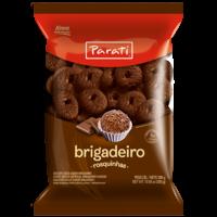 Rosquinha Brigadeiro Parati 335g