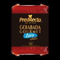Goiabada Flowpack Zero Adição de Açúcar Predilecta 300g
