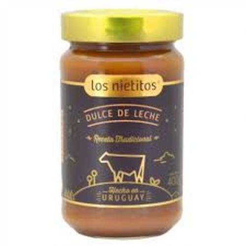 Los Nietitos Doce de Leite Los Nietitos 400g