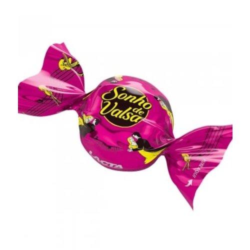 Lacta Chocolate Sonho de Valsa Lacta 1st