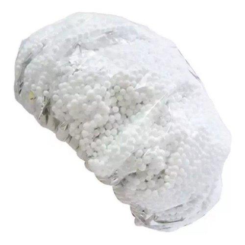 Caprichosa Touca Isopor Metalizada Caprichosa