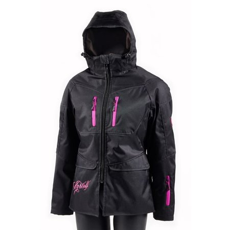 K9-evolution K9 Powerjacket Lady
