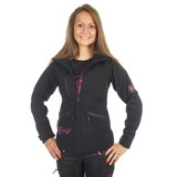 K9-evolution K9 Softshell Jas (dames)