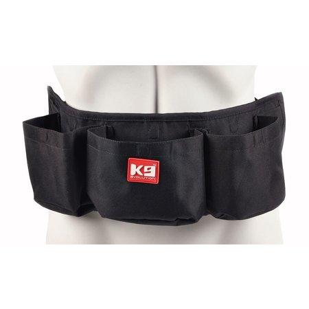 K9-evolution Multi Treat Bag