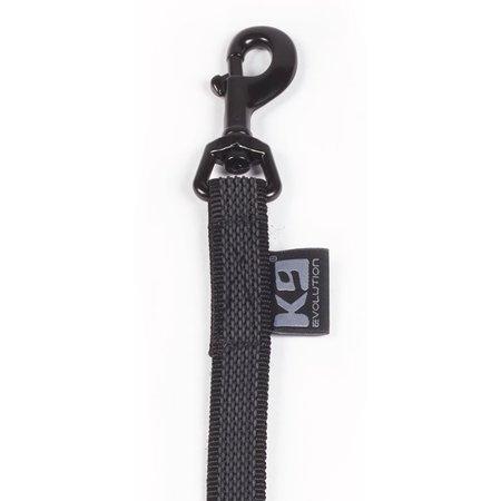 K9-evolution K9 Rubber-Grip lijn 5 meter (anti-slip)