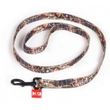 K9-evolution Hunting Camo Leash 125cm x 25mm