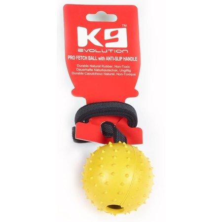 K9-evolution Rubber Bal L 7cm / K9 training