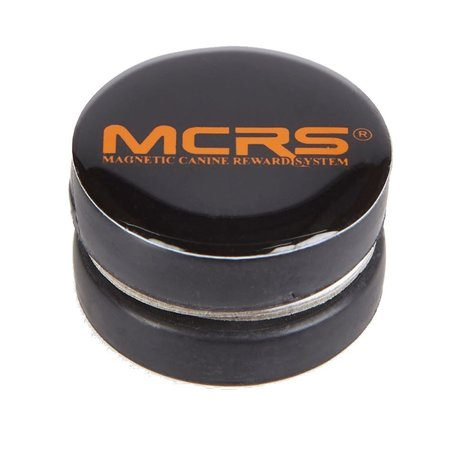 K9-evolution MCRS small Rubber Duo Magnet