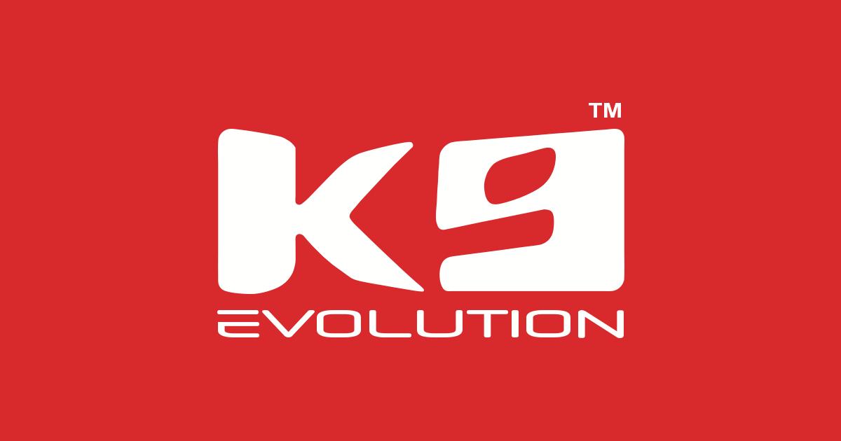 K9-evolution