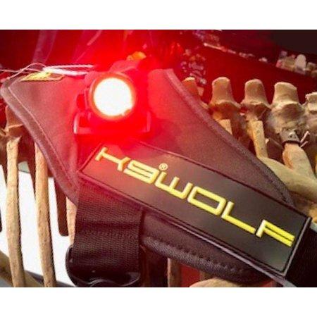 K9-evolution K9-LED Safetylight recharchable