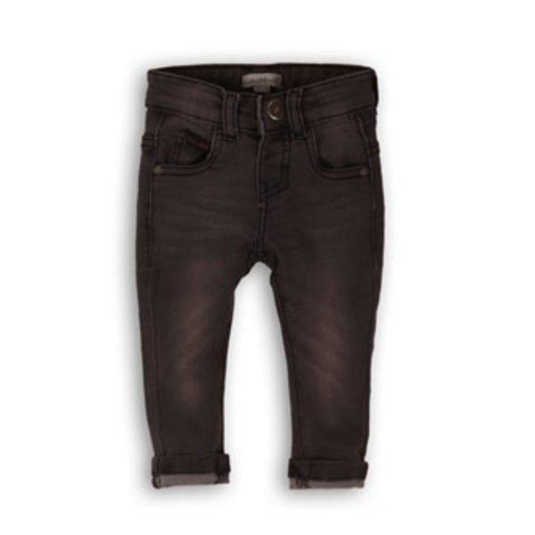 Spijkerbroek Dark Grey