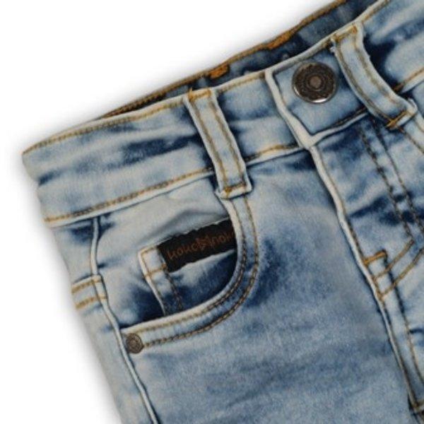 Jeans Light Blue Denim