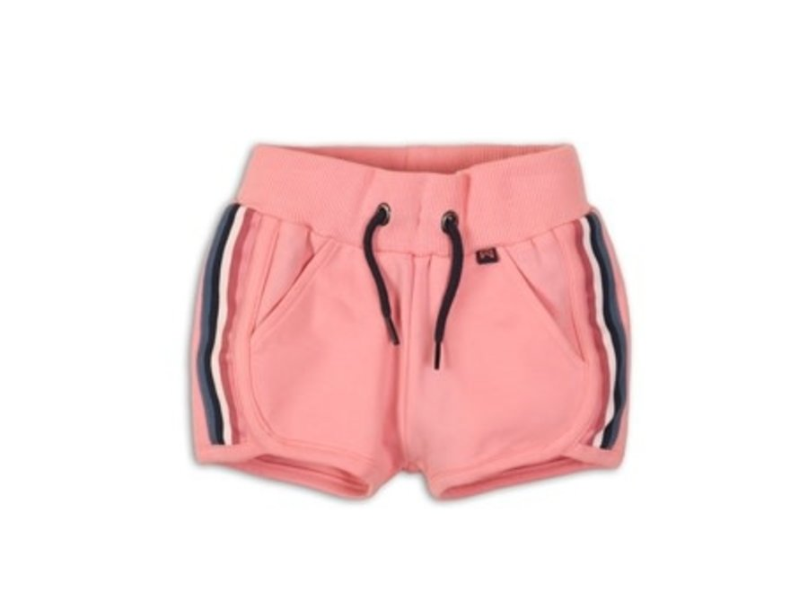 Korte broek Pink