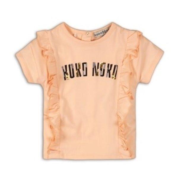T-shirt Blush